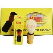 Кисть для бритья KIM с деревянной ручкой 600 шт/кор