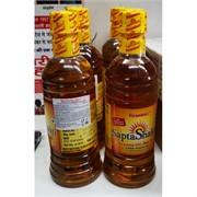 Кунжутное масло 500 мл Sapta Shakti