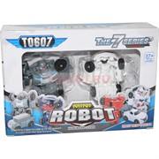 Тобот 7 серия 2-в-1 Mini Robot