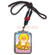 Амулет металлический открывающийся Будда