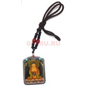 Амулет металлический открывающийся Будда Шакьямуни