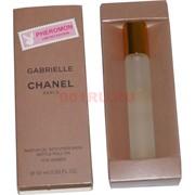 Духи (масло) 10 мл Chanel «Gabrielle»