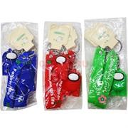 Брелок резиновый Амонг ас 6 пар в упаковке (цена за пару)