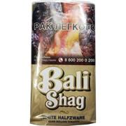 "Табак для самокруток Bali Shag ""White Halfzware"" 40 гр"