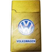 Зажигалка газовая металлическая Volkswagen