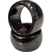 Кольцо из гематита 30x15 мм