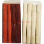 Циновки салфетки 30х45 см цена за упаковку из 4 штук