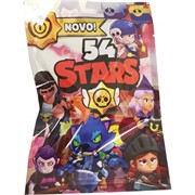 Игрушка Brawl Stars в пакетике 24 шт/уп