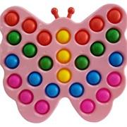 Симпл Димпл бабочка большая