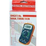 Цифровой мультиметр (MAS-830)