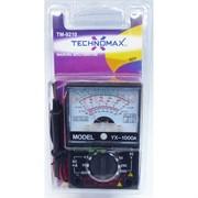 Мультиметр Technomax (TM-9210)