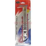 Нож канцелярский Cutter (YL-017)