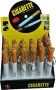 Брелок-фонарик «сигарета» 24 шт/уп