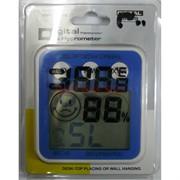 DC108 Цифровой термометр с гигрометром