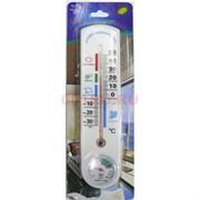 Термометр-гигрометр спиртовой g337