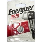 Батарейка Energizer CR2012 BL1 (цена за 1 шт)