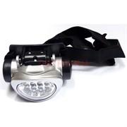 Многофункциональный налобный фонарь (BL-603)
