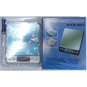 Весы Professional Digital Table Topsale до 2 кг