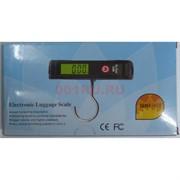 Весы ручные электронные до 50 кг (WH-A12)