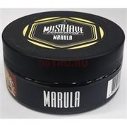 Табак для кальяна Marula Must Have 125 г (фрукт марула)