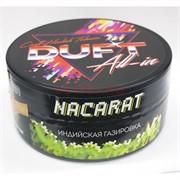 Табак для кальяна DUFT 100 гр «Macarat» индийская газировка