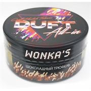 Табак для кальяна DUFT 100 гр «Wonka's» шоколадный трюфель