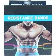Эспандеры Resistance Bands