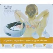 Массажер для шеи Neck Massager (KL-5830)