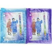 Многоразовый дождевик (H832) для детей