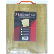 Доска разделочная бамбуковая 39 см
