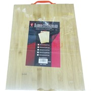 Доска разделочная бамбуковая 40 см