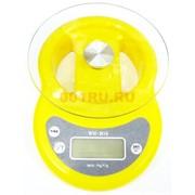 Весы электронные кухонные (WH-B16)