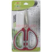 Ножницы кухонные (03) металл пластмасса 240 шт/кор