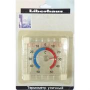 Термометр уличный Liberhaus 360 шт/кор