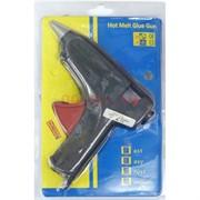 Клеевой пистолет Hot melt glue gun 40 W 72 шт/кор