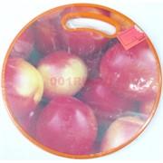 Подставка под горячее (SA-50) круглая пластмассовая 240 шт/кор