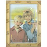 Рамка для фотографий деревянная 5x7 дюймов 50 шт/кор