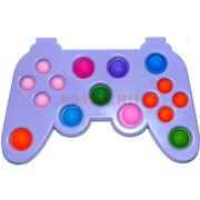 Симпл-димпл игровая консоль