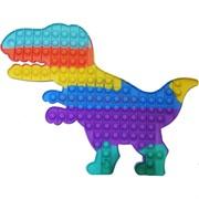 Попит пупырка Динозавр 33x45 см