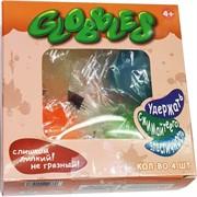 Игрушка Globbles 4 шт/уп