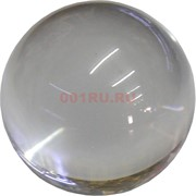 Шар стеклянный 15 см (2 качество)