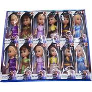 Кукла Fashion II 12 шт/уп