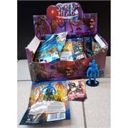 Игрушка Siren Head сиреноголовый в пакетике 24 шт/упаковка