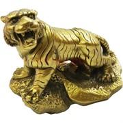 Тигр из полистоуна (108218) символ 2022 года