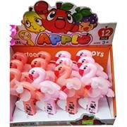 Вентилятор детский Фламинго 12 шт/уп