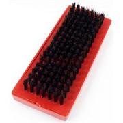 Щетка пластмассовая (3095) с ворсом 600 шт/коробка