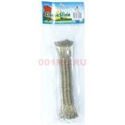 Веревка (4806) для белья 10 м 800 шт/кор