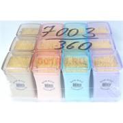 Зубочистки (7003) бамбуковые 12 шт/уп 360 шт/кор