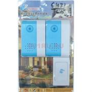 Дверной беспроводной звонок (6431) V-Zorr 60 шт/кор