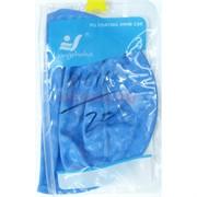 Шапочка для плавания (4691) силиконовая 200 шт/кор